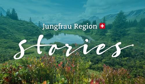Bild von Jungfrau-Landschaft