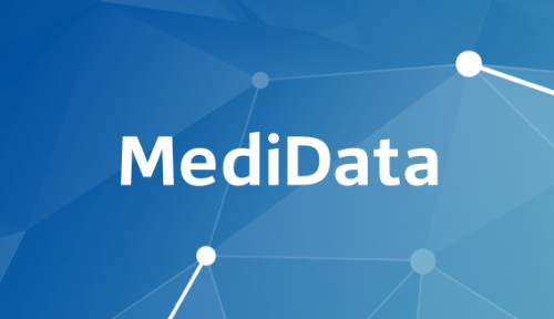 MediData graphic